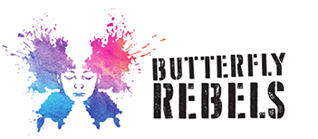 Logo Butterfly Rebels